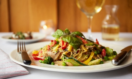 Nanni & Tata Italian Cuisine