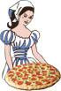 Daniela's Pizza