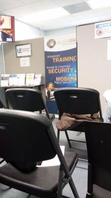 Secureone Security Training Centers