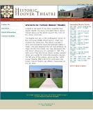 Historic Hoover Theater