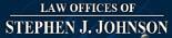 Office Of Stephen J. Johnson
