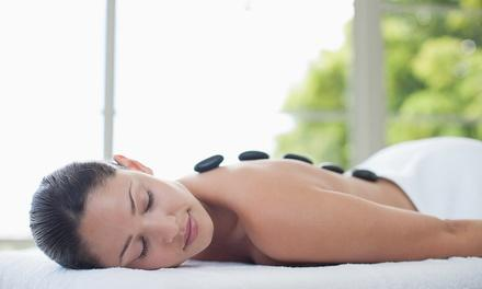Lisette Mann Therapeutic and Sports Massage