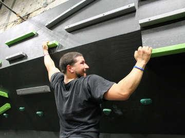 Vitality Obstacle Fitness
