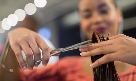 Live It Love It Hair Salon