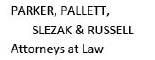 Parker,Pallett, Slezak, & Russell