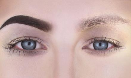 Eyebrow Design Sunny Isles