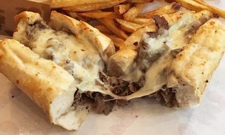 Beef Shack - Chicago