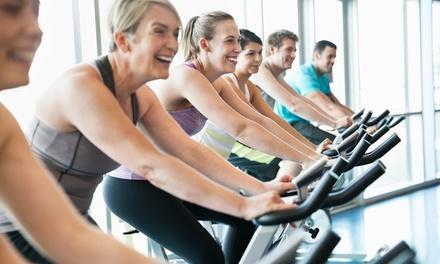Love Train Cycle & Fitness Studio