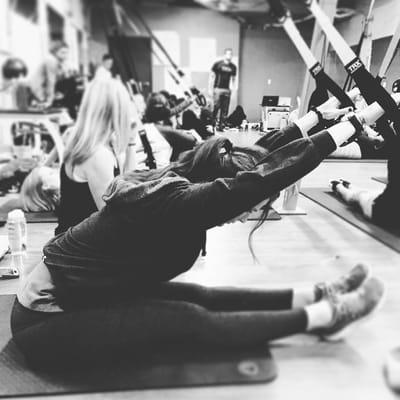 Club Pilates Rancho Bernardo