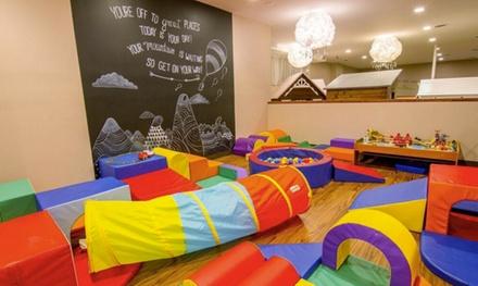 Happy Play Cafe