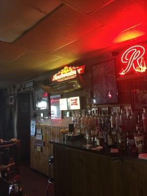 Frontier Bar & Supper Club