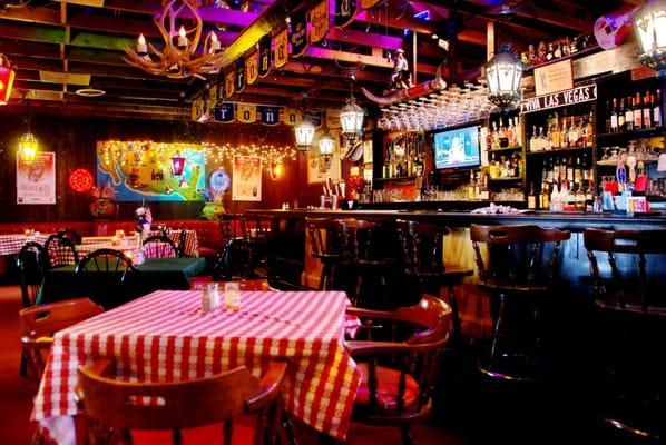 Cody Bryant's Viva Cantina Mexican Restaurant