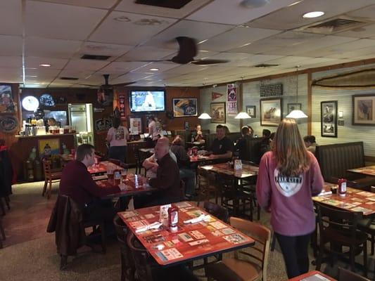 Butch Cassidy's Cafe