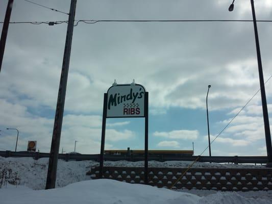Mindy's Ribs