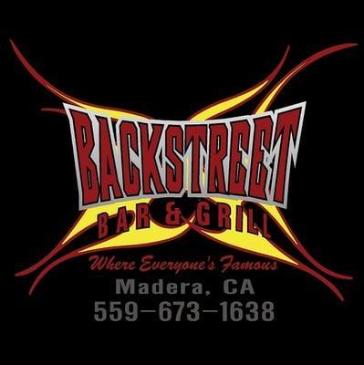 Back Street Bar & Grill