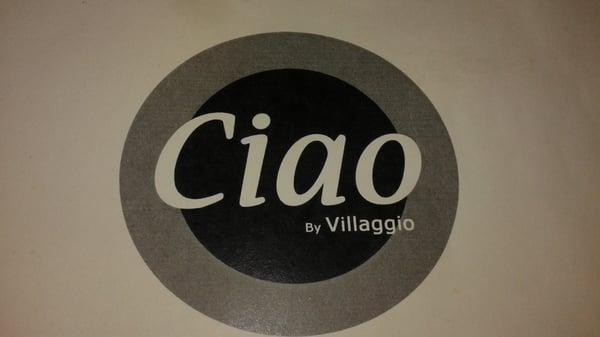 Ciao By Villaggio