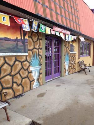 Amigos Mexican Restaurant