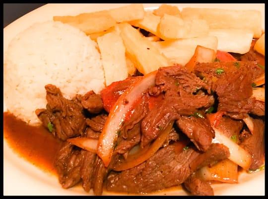 El Warike Peruvian Cuisine
