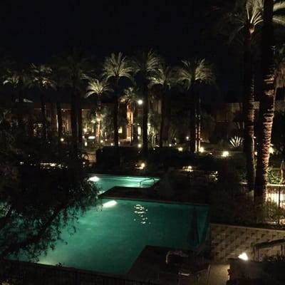 enFuego at the Doubletree Paradise Valley Resort