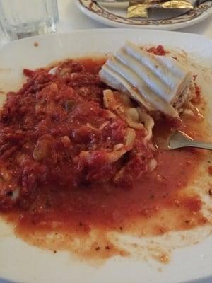 Rosa's Ristorante Italiano