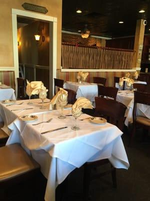 Basile's Restaurant