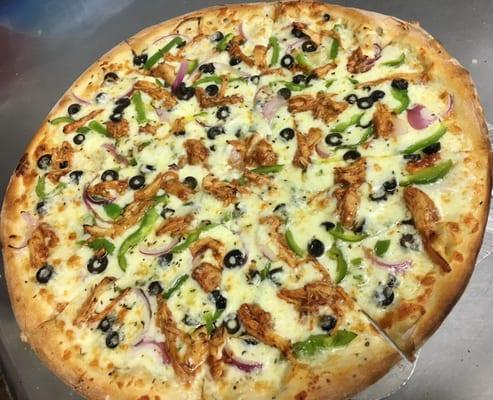 Amante Gourmet Pizza