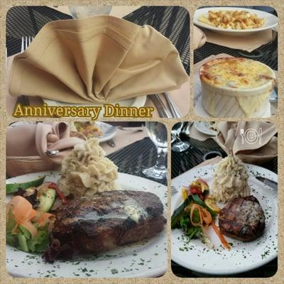 Daniella's Steakhouse at the Inn at the Fairgrounds