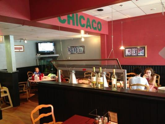 Windy City Pizza and Pasta