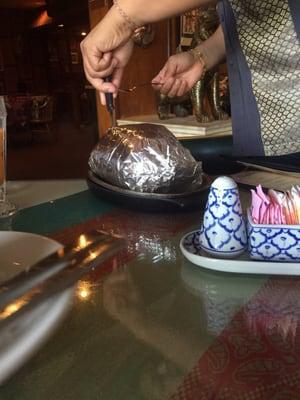 Siam Garden Thai Restaurant