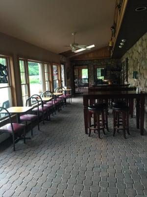 River Edge Restaurant
