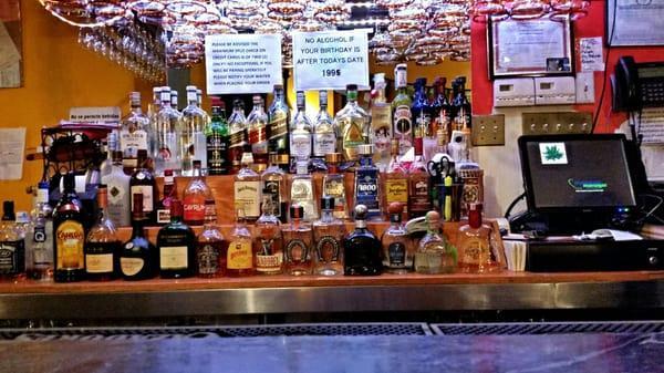 El Ranchito del Agave Mexican Bar Restaurant