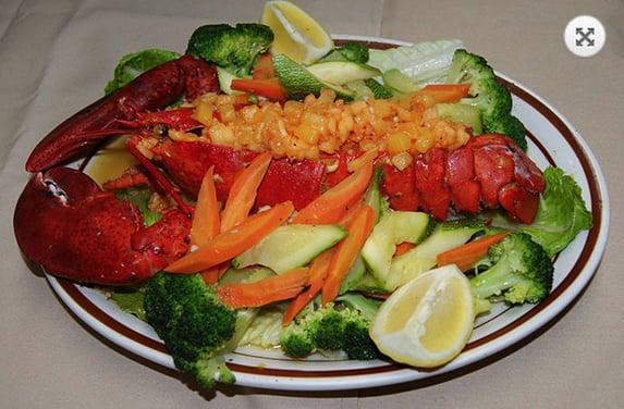 Acapulco Spirit Restaurant