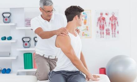 Schurr Family Chiropractic, PLLC