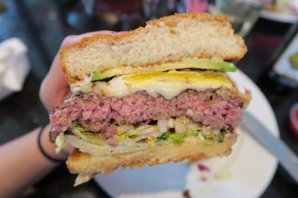 The Burger Palace & Bistro