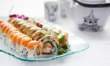 Sakura Asian Bistro & Sushi Bar