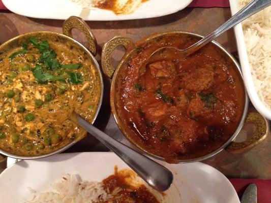 Aman's Indian Bistro