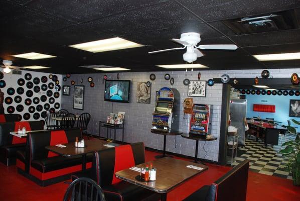 The Charlen Cafe
