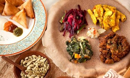 Abyssinian Ethiopian Cuisine