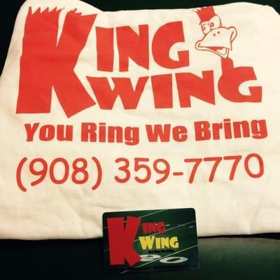 King Wings