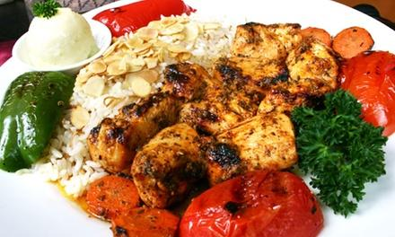 La Marsa Mediterranean Cuisine