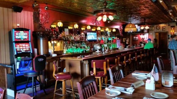 The Great Escape Restaurant