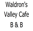 Waldron's Valley Cafe Bed & Breakfast
