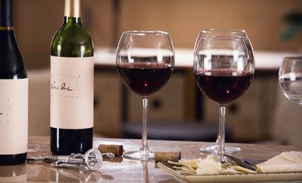 1742 Wine Bar