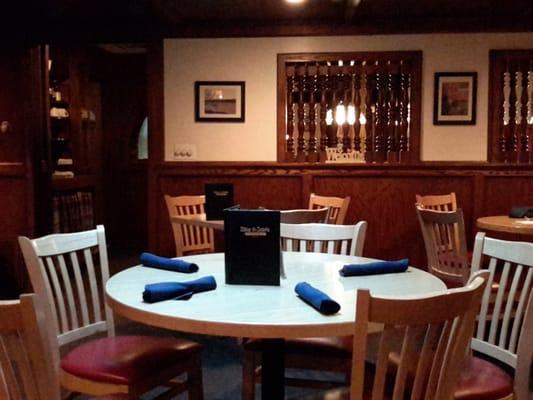 Riley & Jake's Restaurant & Bar