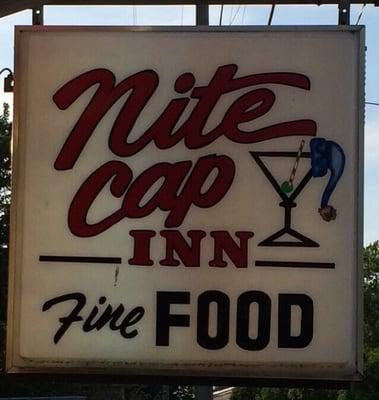 The Nite Cap Inn