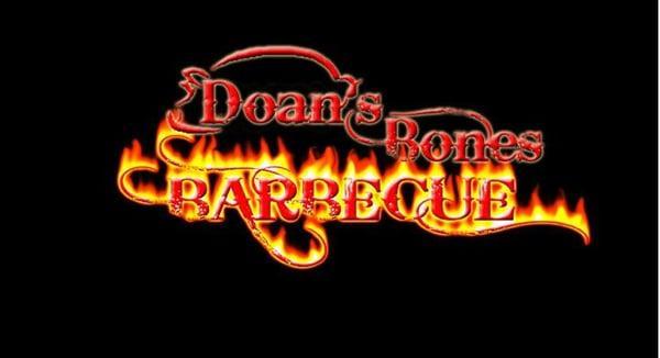 Doan's Bones Barbeque