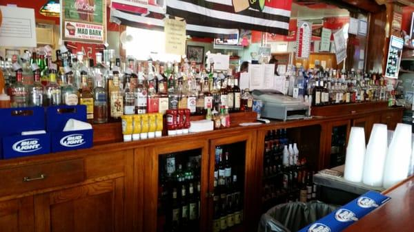 Maple Park Pub and Grill