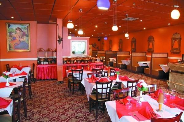 Pooja Restaurant