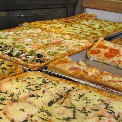 Romano's Pizza & Taquieria