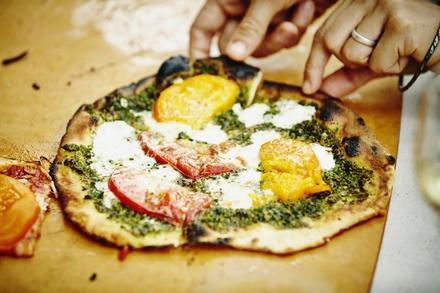 Cuzzo's Pasta Pizza & Panini